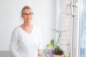 Dr Katja Hoke, Frauenärztin, Homöopathie